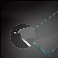 Cubot Tempered Glass pro P40 - Ochranné sklo