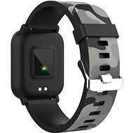 Canyon My Dino KW-33 černé - Chytré hodinky