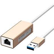 Comfast UR20 (100/1000 Mbit) zlatý - Síťová karta