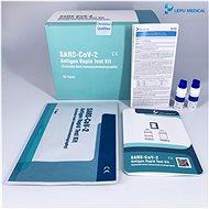 LEPU Medical SARS-CoV-2 Antigen Rapid Test Kit 25 ks - Tester