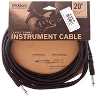 Daddario Planet Waves PW-CGT20 - Audio kabel