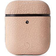 Decoded AirCase 2 Rose Apple AirPods - Pouzdro na sluchátka