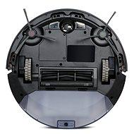 ECOVACS DEEBOT U2 PRO Black - Robotický vysavač