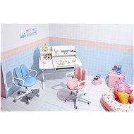 3DE Duorest Milky modrá   - Dětská židle