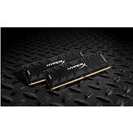 HyperX 64GB KIT DDR4 3600MHz CL18 Predator - Operační paměť