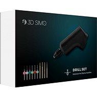 3DSimo Nástavec - Vyřezávání, vrtání, broušení, řezání - Nástavec pro 3D pero