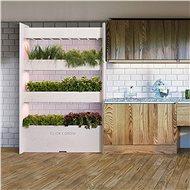 Click And Grow THE WALL FARM INDOOR VERTICAL GARDEN - Chytrý květináč