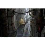 Machinarium - Digital - Hra na PC