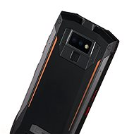 Doogee S80 Lite oranžová - Mobilní telefon