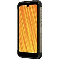 Doogee S59 DualSIM 64GB zelená - Mobilní telefon