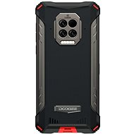 Doogee S86 PRO červená - Mobilní telefon