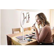 """Digipower My Story 10"""" Desk Top Ring Light with Remote - Držák na mobilní telefon"""