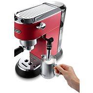 De'Longhi Dedica EC 685.R - Pákový kávovar