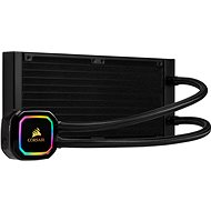 Corsair iCUE H100i RGB PRO XT - Vodní chlazení