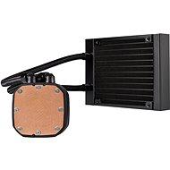 Corasir iCUE H60i RGB PRO XT - Vodní chlazení