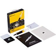 Corsair XTM50 High Performance Thermal Paste Kit - Teplovodivá pasta