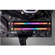 Corsair 64GB KIT DDR4 3600MHz CL18 Vengeance RGB PRO černá - Operační paměť