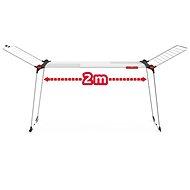 VILEDA Infinity FLEX sušák na prádlo 30 m - Sušák na prádlo