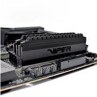 Patriot Viper 4 Blackout Series 32GB KIT DDR4 3200MHz CL16 - Operační paměť