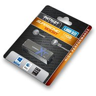 Patriot Supersonic Boost XT 16GB - Flash disk