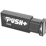 Patriot PUSH+ 256GB - Flash disk