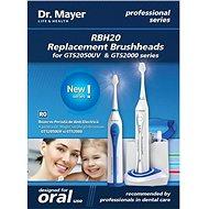 Dr. Mayer RBH20 Plus náhradní hlavice - Náhradní hlavice