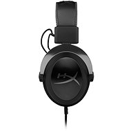 HyperX Cloud II Headset Gunmetal Grey - Herní sluchátka