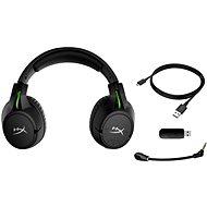 HyperX CloudX Flight Wireless (Xbox Licensed) - Herní sluchátka