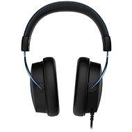 HyperX Cloud Alpha S - Herní sluchátka
