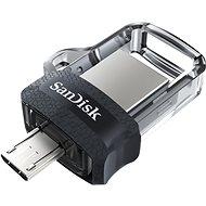 SanDisk Ultra Dual USB Drive m3.0 256GB - Flash disk