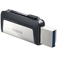 SanDisk Ultra Dual 16GB USB-C - Flash disk