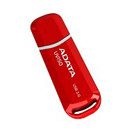 ADATA UV150 16GB červený - Flash disk