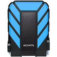 ADATA HD710P 1TB modrý - Externí disk
