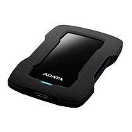 ADATA HD330 HDD 4TB černý - Externí disk