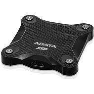 ADATA SD600Q SSD 480GB černý - Externí disk