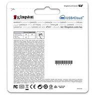 Kingston DataTraveler Locker+ G3 32GB - Flash disk