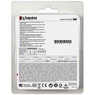 Kingston DataTraveler MicroDuo 3C 64GB - Flash disk