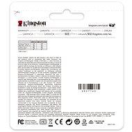 Kingston DataTraveler 70 64GB - Flash disk