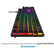 HyperX Alloy Origins - US - Herní klávesnice