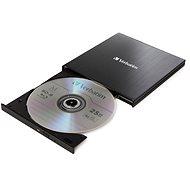 VERBATIM Blu-Ray Slimline - Externí vypalovačka