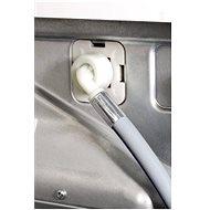 XAVAX Přívodní hadice na studenou vodu pro pračky a myčky - 1.5 m - Hadice