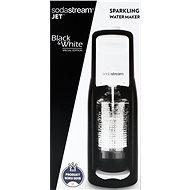 SodaStream JET Black&White - Výrobník sody