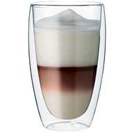 Maxxo Termo skleničky DG832 latté 2ks - Termosklenice