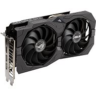 ASUS ROG STRIX GeForce GTX 1650 A4G D6 GAMING - Grafická karta