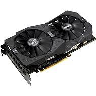 ASUS ROG STRIX GeForce GTX 1650 O4G GAMING - Grafická karta