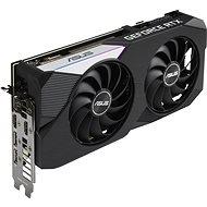 ASUS GeForce DUAL RTX 3070 8G - Grafická karta