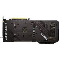 ASUS GeForce TUF RTX 3070 8G GAMING - Grafická karta