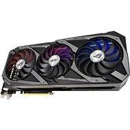 ASUS ROG STRIX GeForce RTX 3080 GAMING O10G - Grafická karta