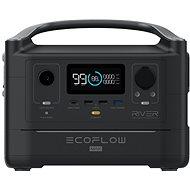 EcoFlow RIVER 600 MAX - Nabíjecí stanice