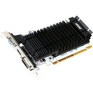MSI GeForce N730K-2GD3H/LP - Grafická karta